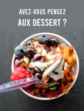 LeftBanner - dessert